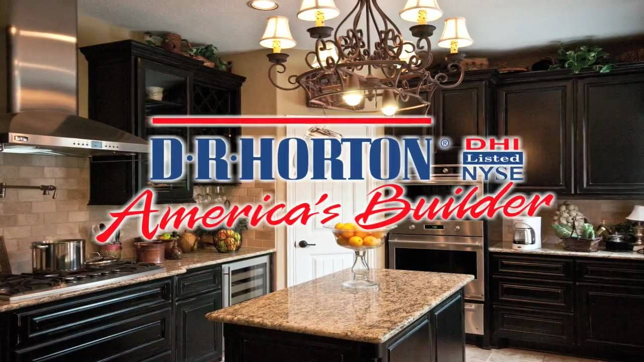 DR Horton commercial from Moffett Productions, Inc. in