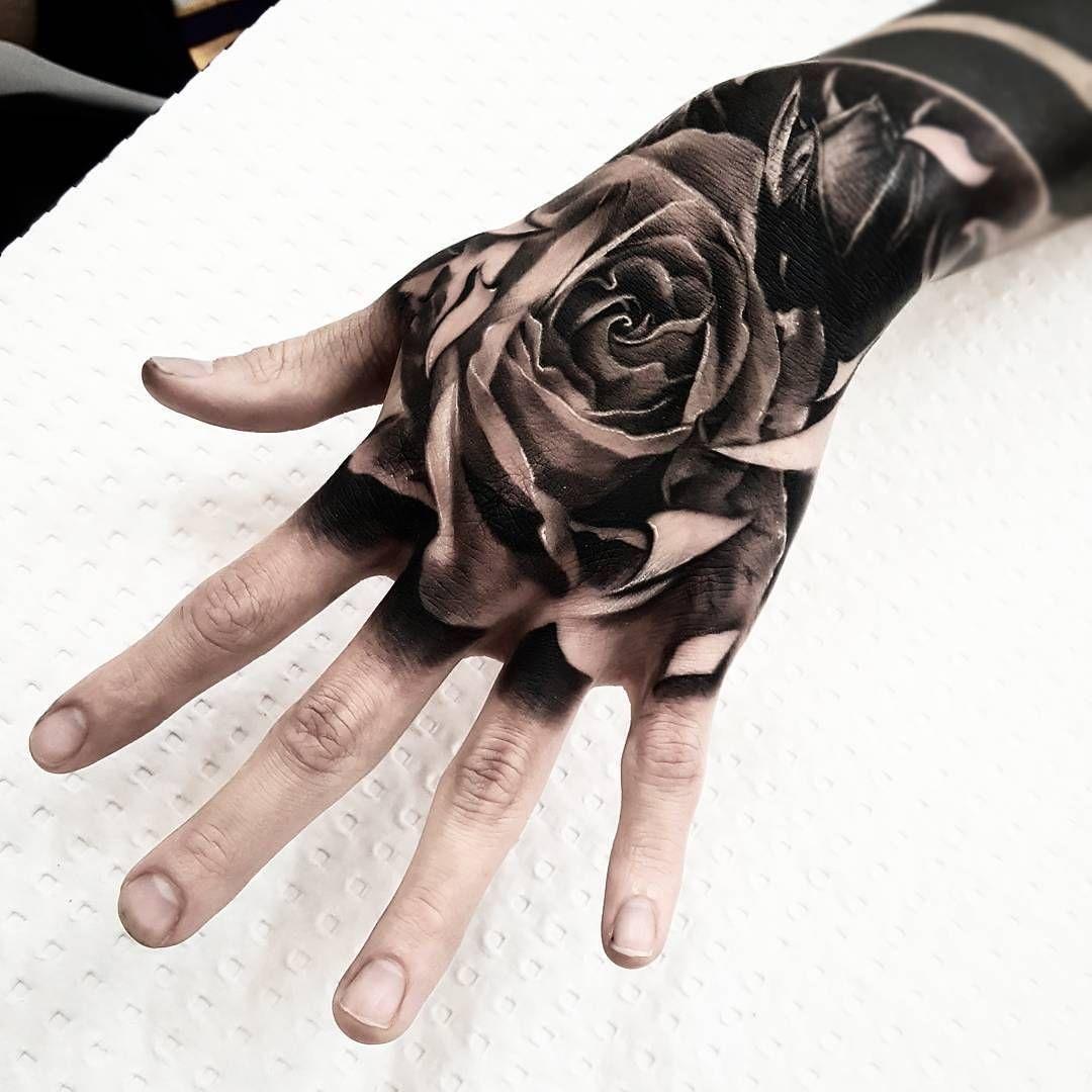 Pin by Effy Maysims on asddasskjd Rose tattoos, Tattoos