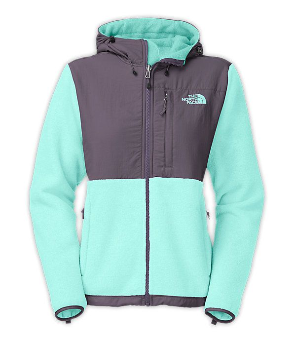 7e8410b21a67 The North Face Women s Jackets   Vests FLEECE WOMEN S DENALI HOODIE