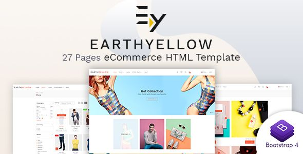 24 Best instagram ecommerce template for August 2020