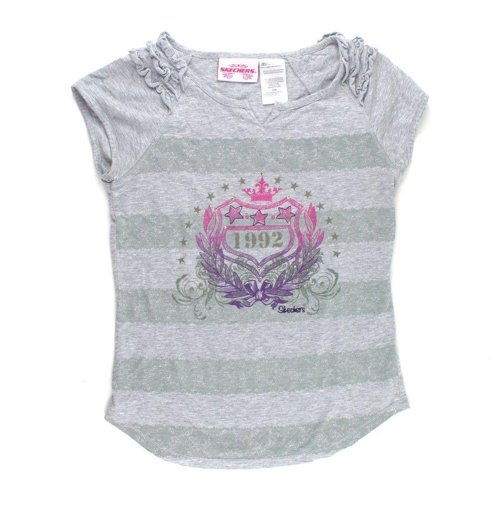 skechers clothing girls