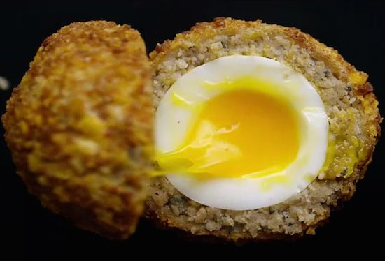 AWESOME VIDEO OF DELICIOUS HIGH DEFINITION FOOD THAT WILL MAKE YOUR STOMACH GROWL!