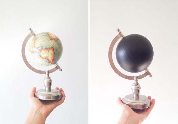 mini globe revamp
