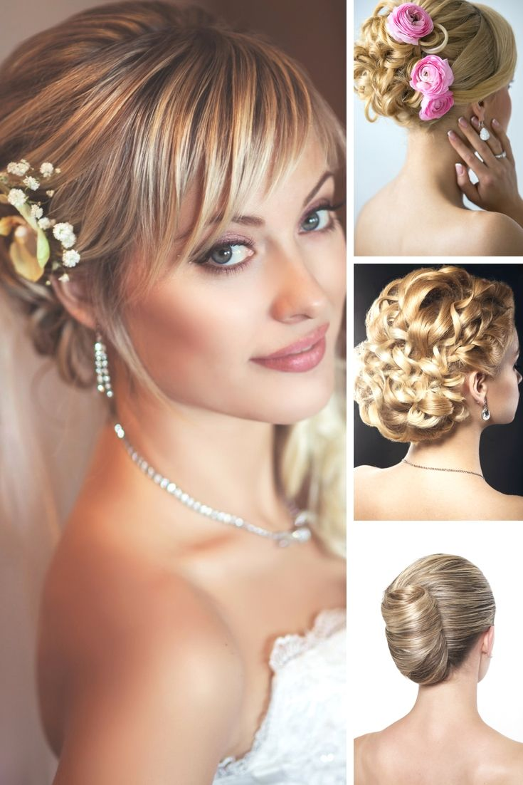 Wedding hairstyle trends greatest wedding hairstyles of this year