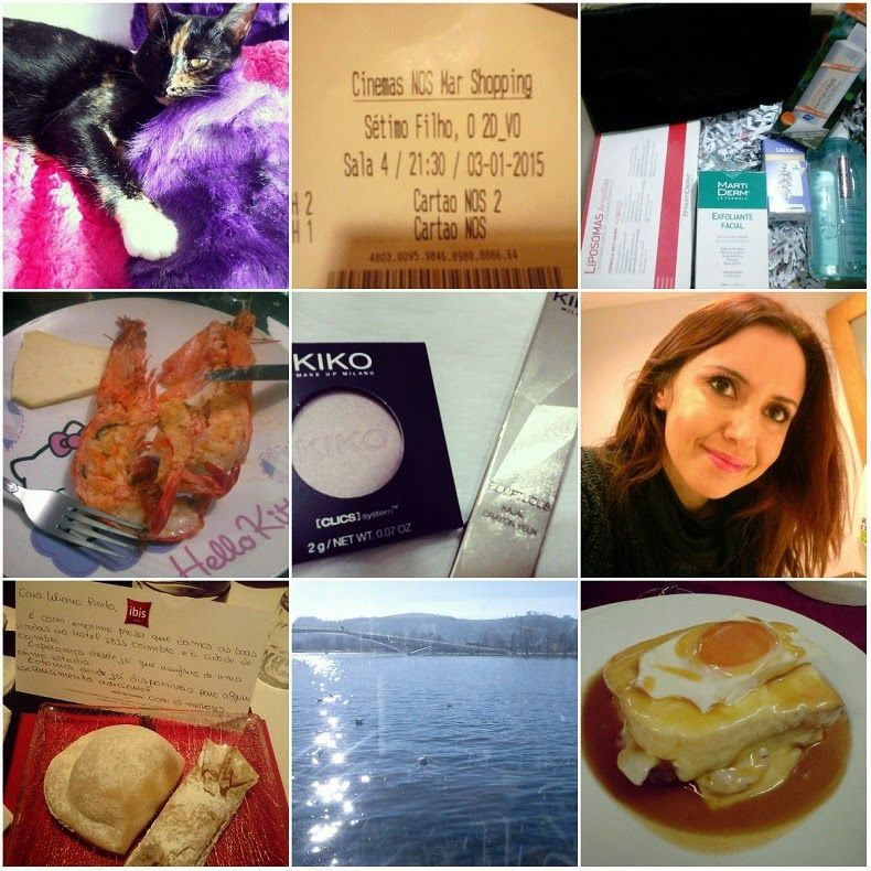 Pandora by Liliana Pinto: Momentos Instagram #25