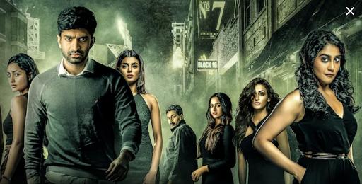 Acharya Reviews Seven Tamil Thriller Movie Review In 2020 Thriller Movie Thriller Movies