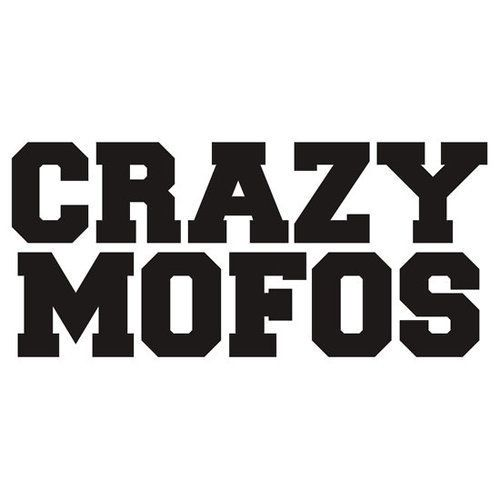 Crazy Mofos | via Tumblr