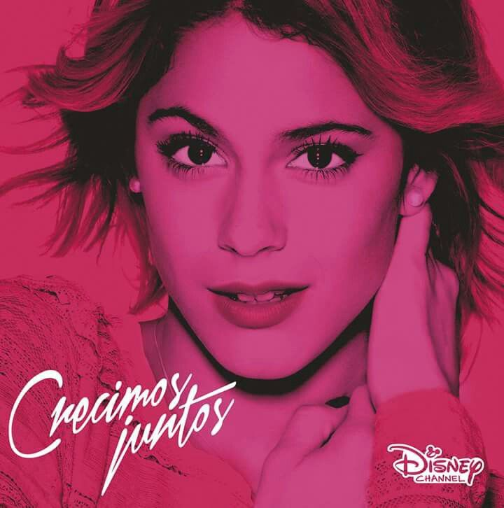 Epingle Sur Violetta Cd S