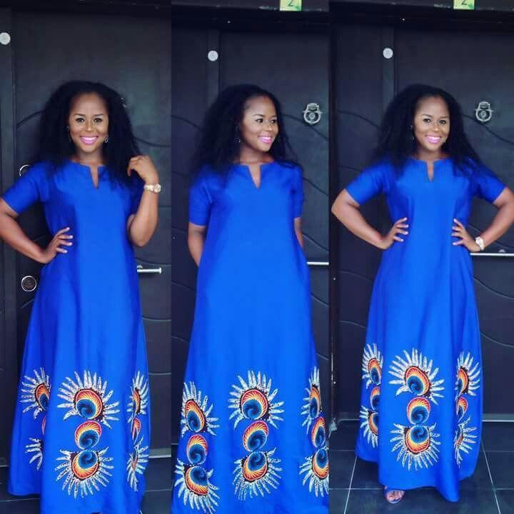 Pin von Olukemi Adedoja auf African Fashion | Pinterest ...