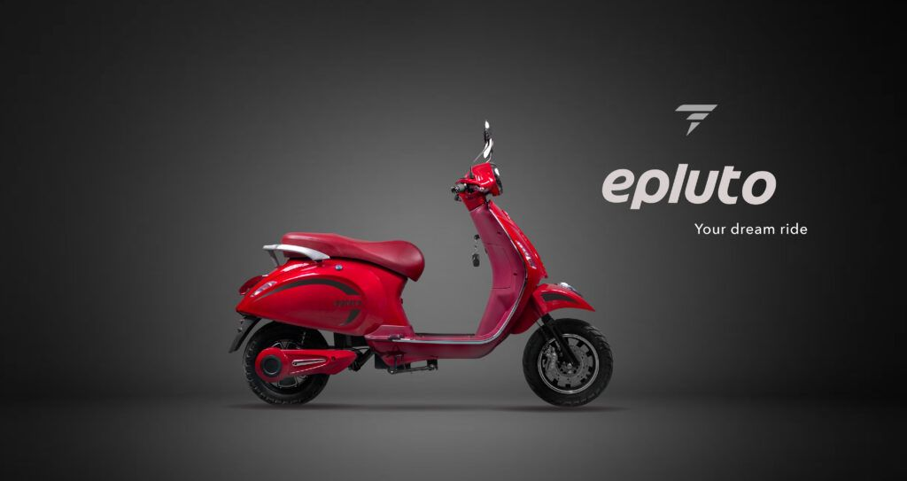 Pure Ev Is The Best Electric Scooters E Bikes Electric Bicycle