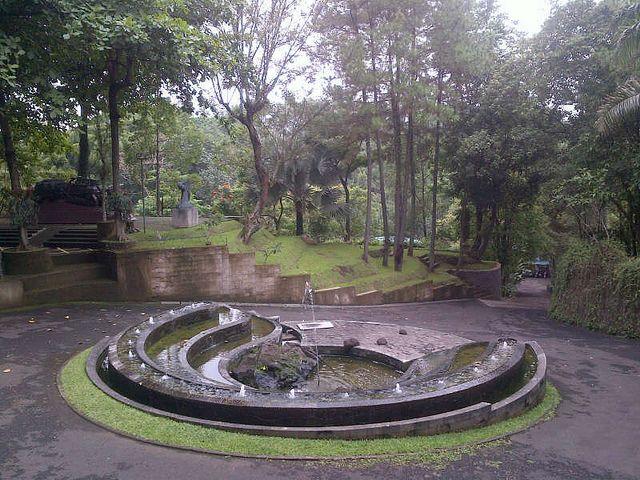 nu art sculpture park
