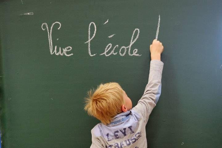 La langue française : fierté nationale ou sujet comme les autres? accessible sur: http://ericlanthier.net/la-langue-francaise-fierte-nationale-ou-sujet-comme-les-autres/ Source photo: http://www.nocristianofobia.org/scuola-in-francia-la-riforma-e-un-attacco-alloccidente/