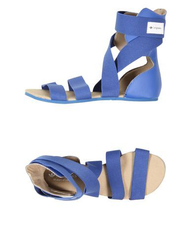 low priced 92d06 fb60b Sandali Adidas originals Donna - Acquista online su YOOX. Find this Pin and  more on buty damskie womens shoes ...
