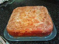 Photo of Buttermilch – Kirsch – Kuchen von schwänli | Chefkoch