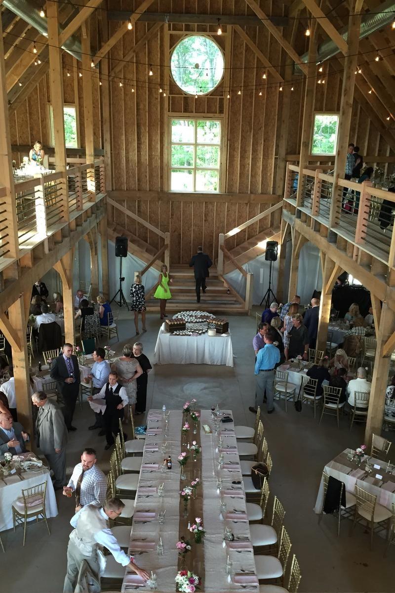 Mapleside Farms Barn Wedding locations outdoor, Barn