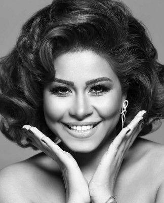 Sherine Ahmed Abdel Wahhab