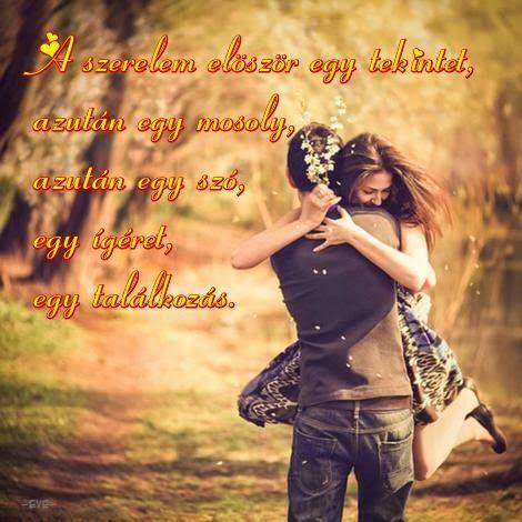 kedves szerelmes idézetek Szép, kedves idézetek, jókívánságok, szép képek: A szerelem