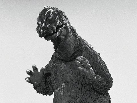 Godzilla 1954 1975 Godzilla Godzilla Son Of Godzilla Godzilla Raids Again