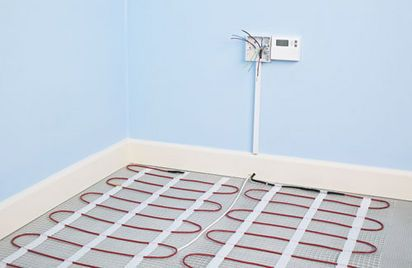 Programmes Most Popular All 4 Electric Underfloor Heating Underfloor Heating Systems Underfloor Heating