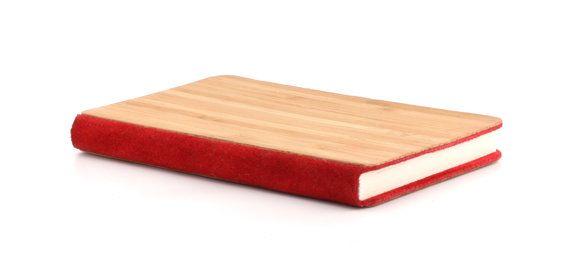WOL  Scarlet  Notebook  Sketchbook