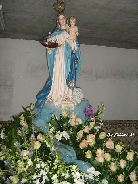 Imagem Relacionada Arranjos De Flores Imagens Religiosas