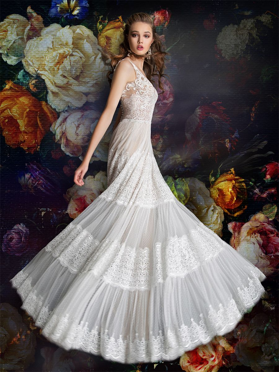 a1ae8c60407 Eternity Eternity collection wedding dresses 2016 | Complice Stalo ...