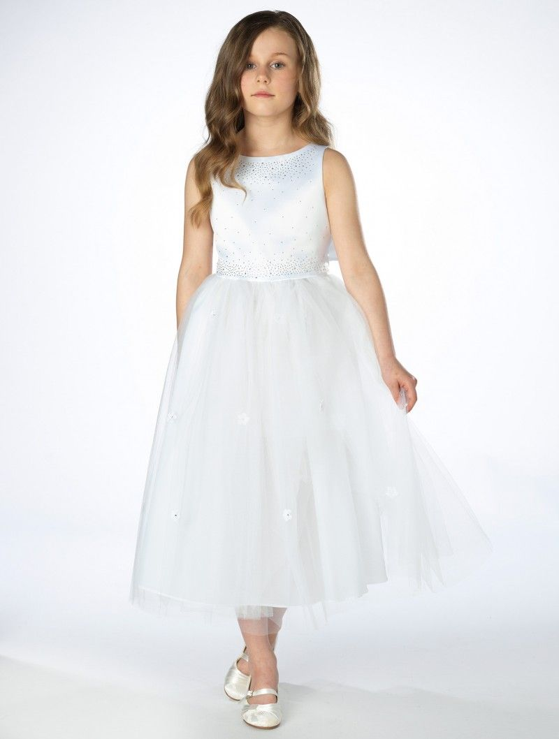 Pin By Awesome Pics On Blue Flower Girl Dresses Do You Like Black And Purple Flower Girl Dresses White Flower Girl Dresses Blush Flower Girl Dresses Flower Girl Dresses [ 1058 x 800 Pixel ]