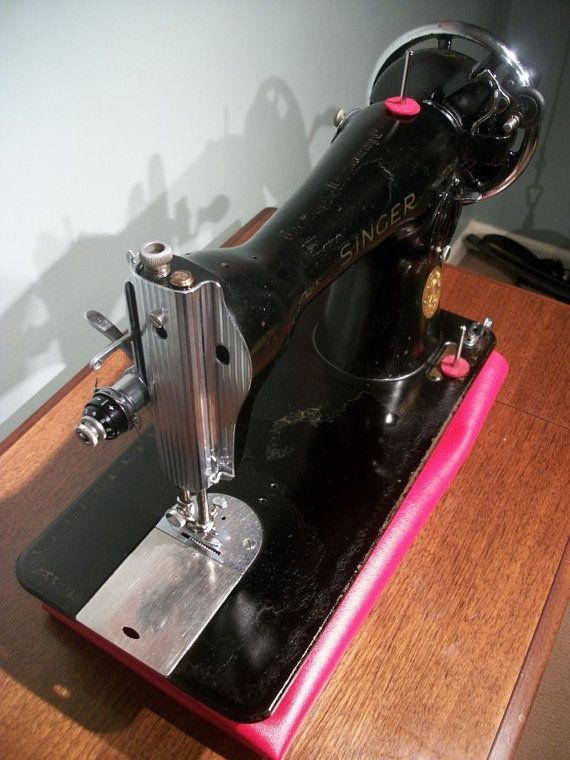 Singer 40K Hand Crank Sewing Machine Vintage Classic 40 Singer Custom Hand Crank Sewing Machines For Sale