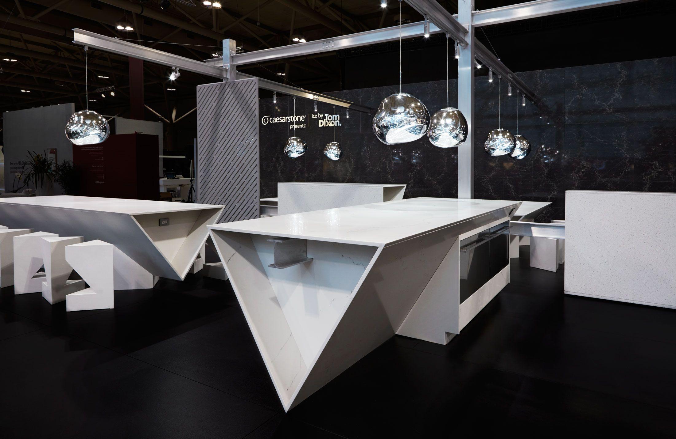 ICE kitchen @ IDS Toronto 2016 by Tom Mannion