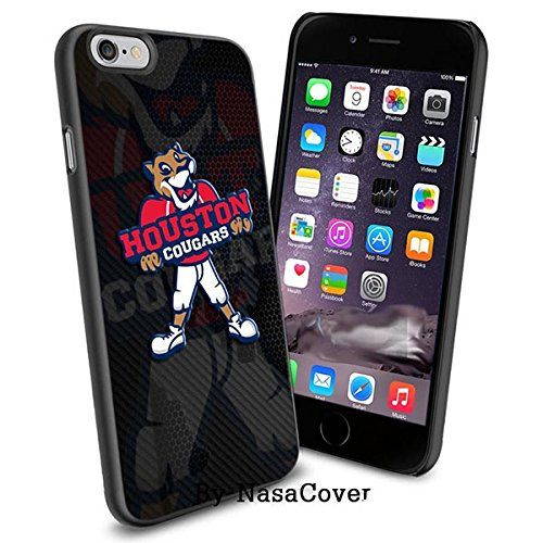 (Available for iPhone 4,4s,5,5s,6,6Plus) NCAA University sport Houston Cougars , Cool iPhone 4 5 or 6 Smartphone Case Cover Collector iPhone TPU Rubber Case Black [By Lucky9Cover] Lucky9Cover http://www.amazon.com/dp/B0173BQKMA/ref=cm_sw_r_pi_dp_38Jmwb0WK81FT