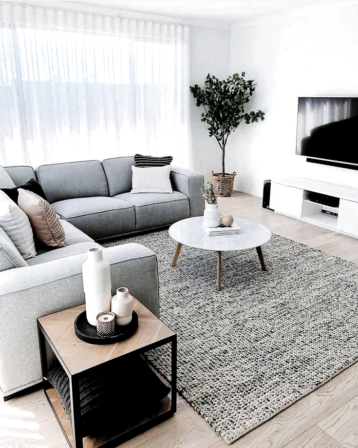 Trends you need to know cozy living room apartment decor ideas 2 - Small living room ideas - #Apartment #Cozy #Decor #Ideas #Living #Room #Small #Smalllivingroomideas #trends #livingroom