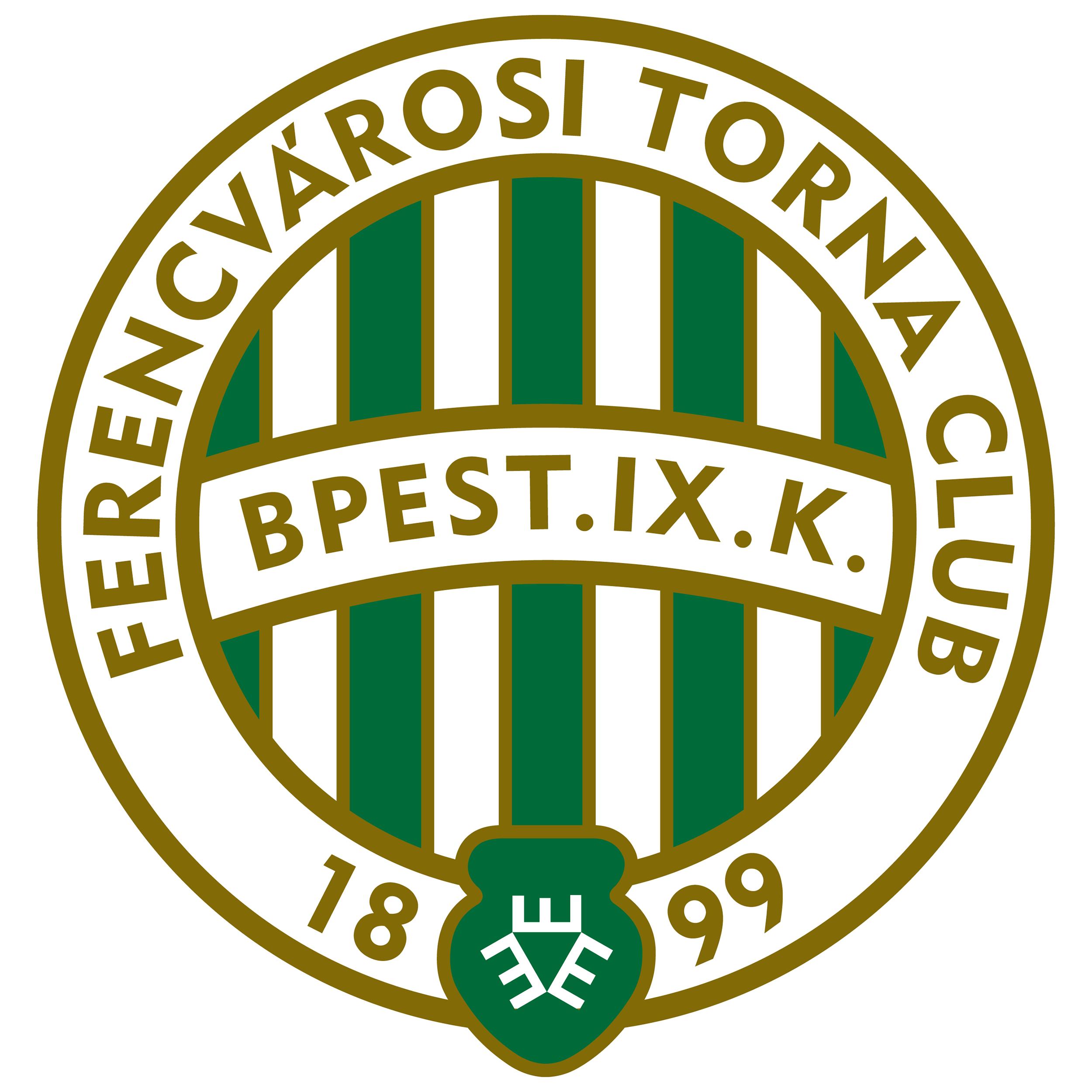 Ferencvárosi Torna Club - Budapeste-HUN em 2020 ...