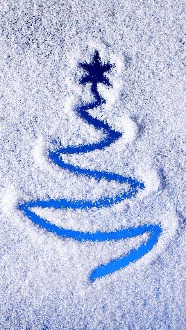 The 1 IPhone5 Christmas Wallpaper I Just Shared