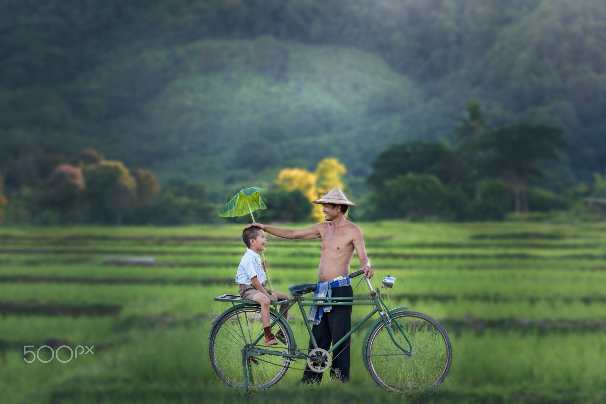 Father And Son Father And Son Cute Kids Photography Nature