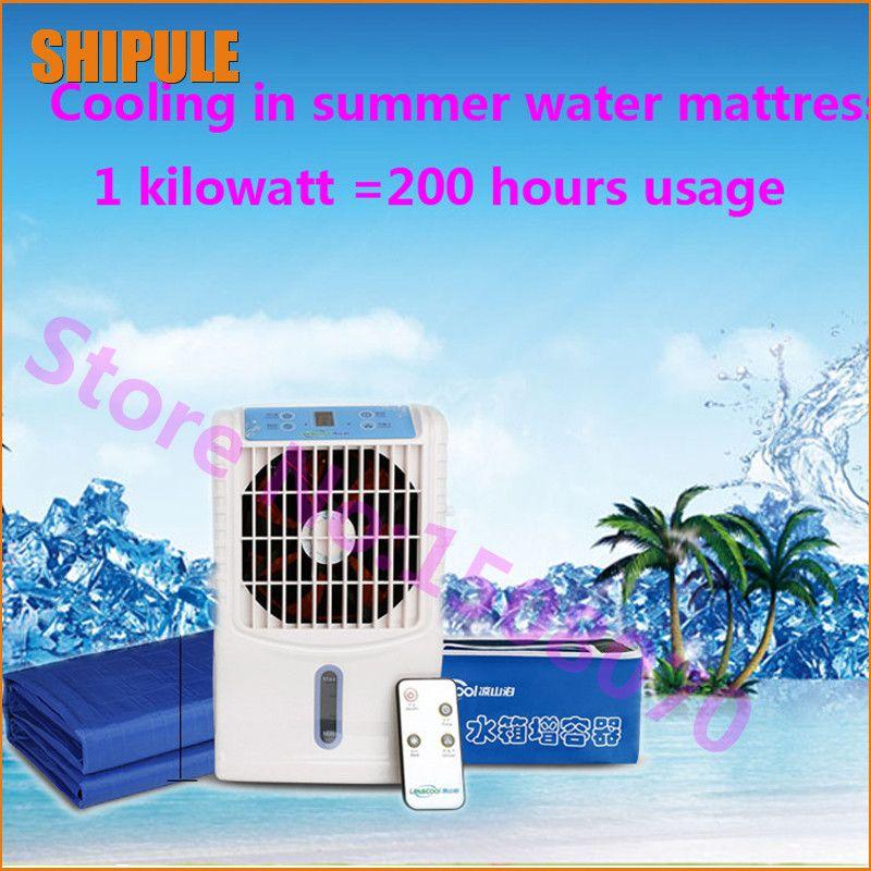 SHIPULE 1 kilowatt electric = 200 hours usage energy