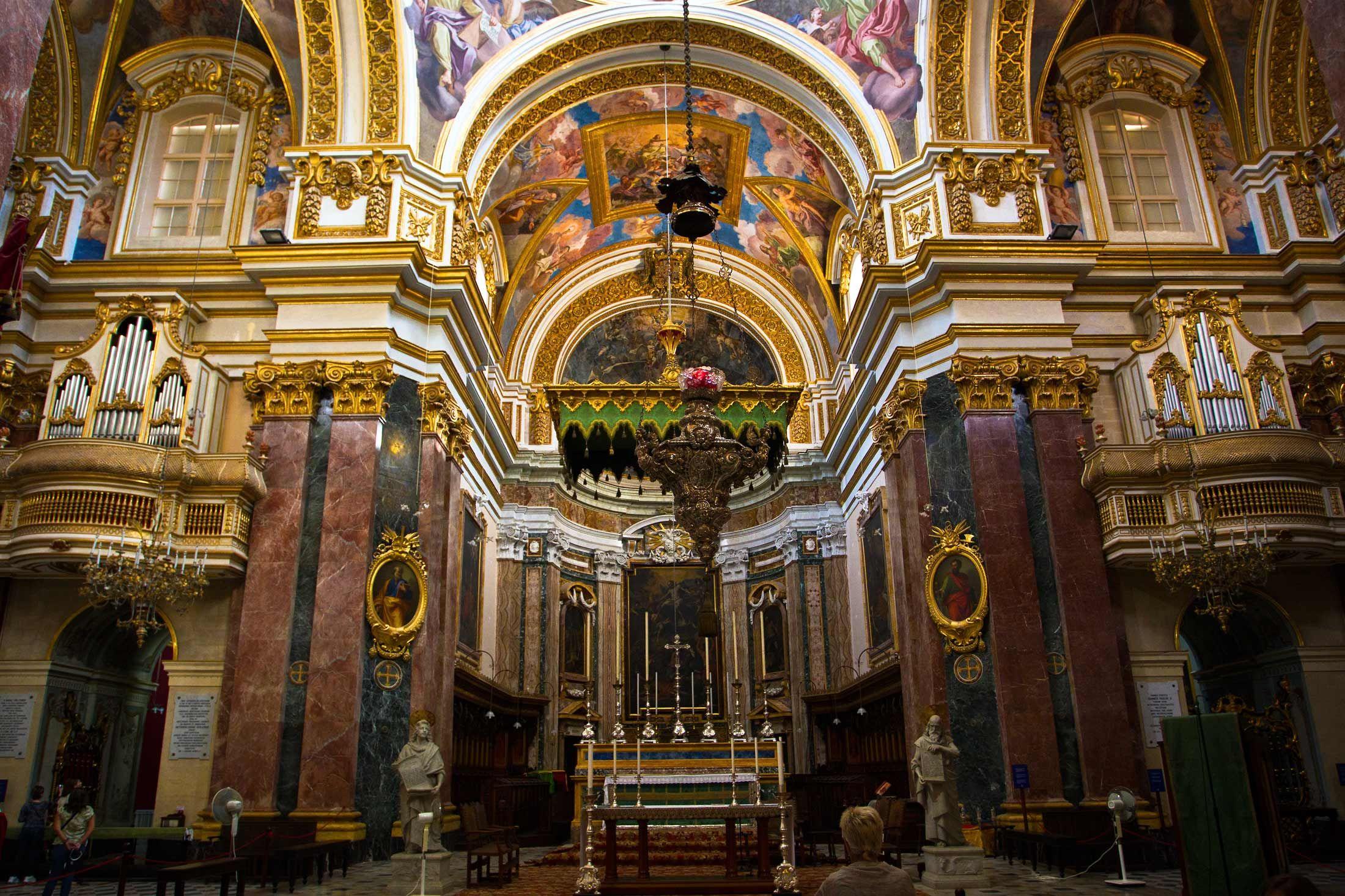 st pauls cathedral mdina - HD2200×1467