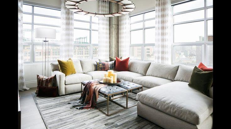 45 Wohnung dekorieren für Mieter Wohnzimmer 45 Apartment