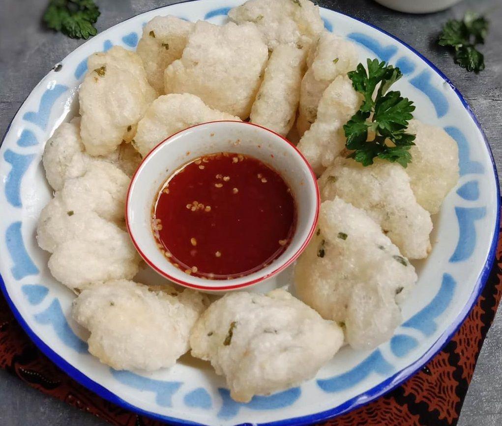 Cara Membuat Cireng Enak Dan Mudah Resep Resep Masakan Makanan Dan Minuman Makanan
