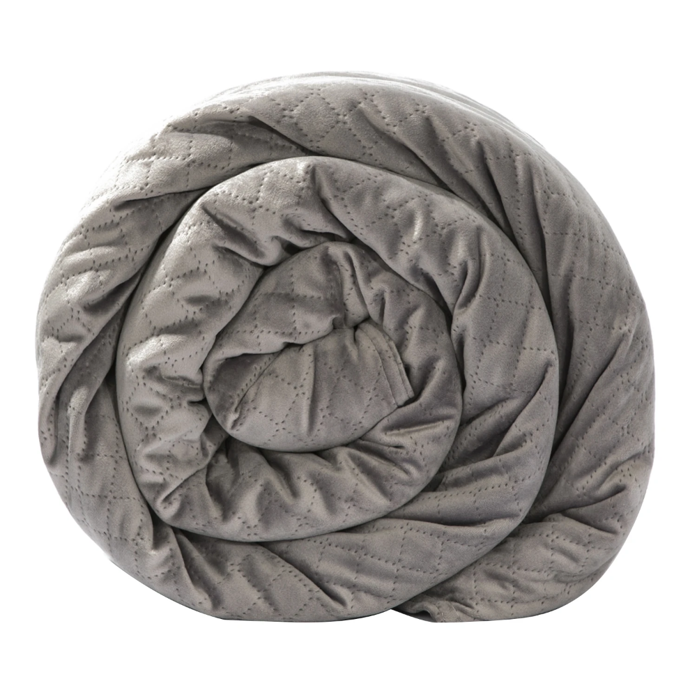 Premium Weighted Blanket Our Faux Farmhouse In 2020 Weighted