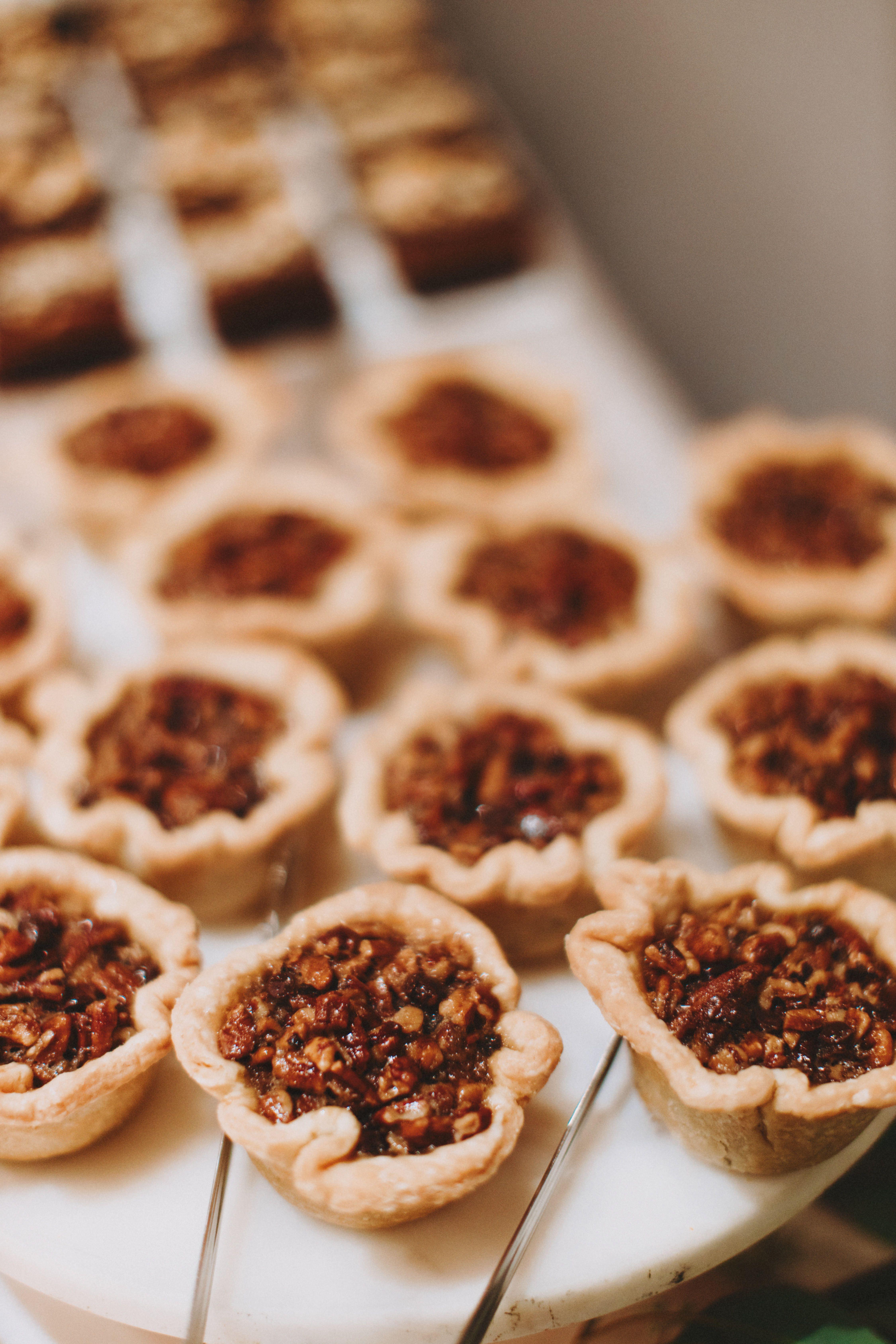 Mini dessert #goals -   16 rustic desserts Plating ideas