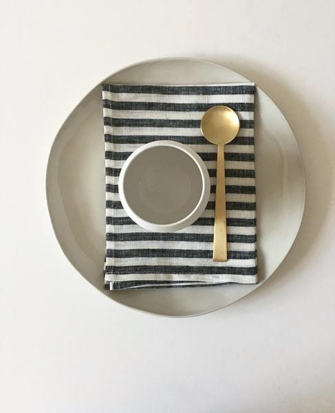 Imprint House | Brass Spoon