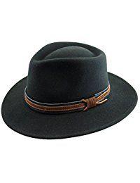 Markenlos - Sombrero de vestir - para hombre  d101cdd69fa