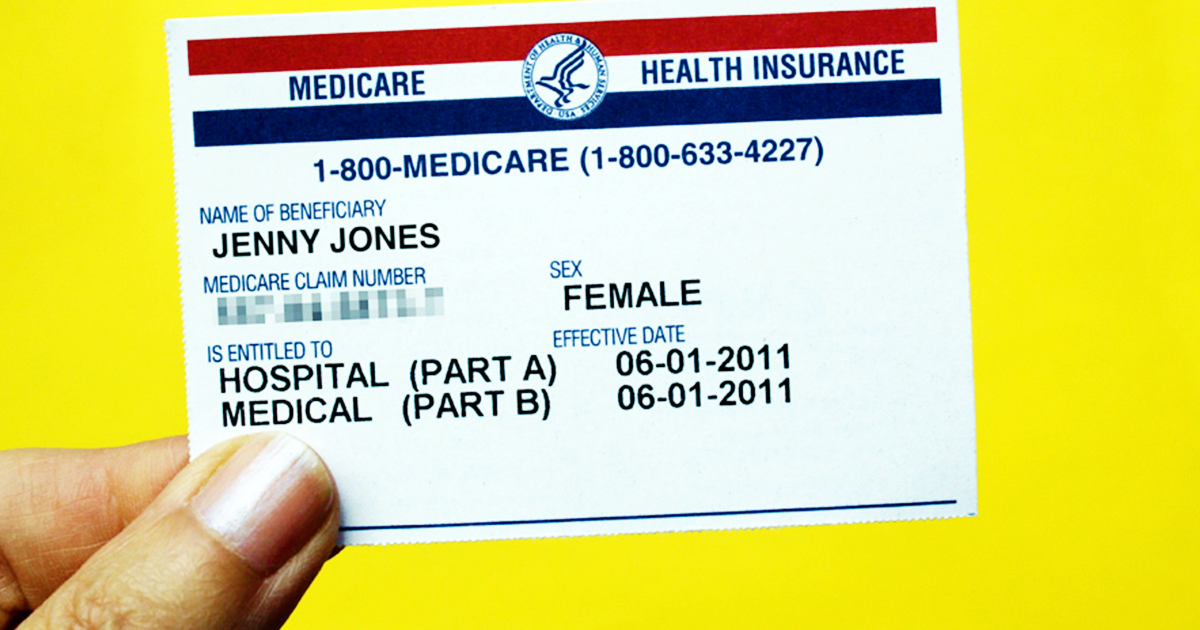 how to renew your medicare card