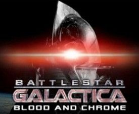 Battlestar Galactica Blood Chrome Is Coming Home Any Way You