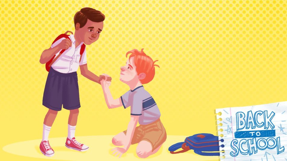 5 ways parents can teach kids to combat bullying
