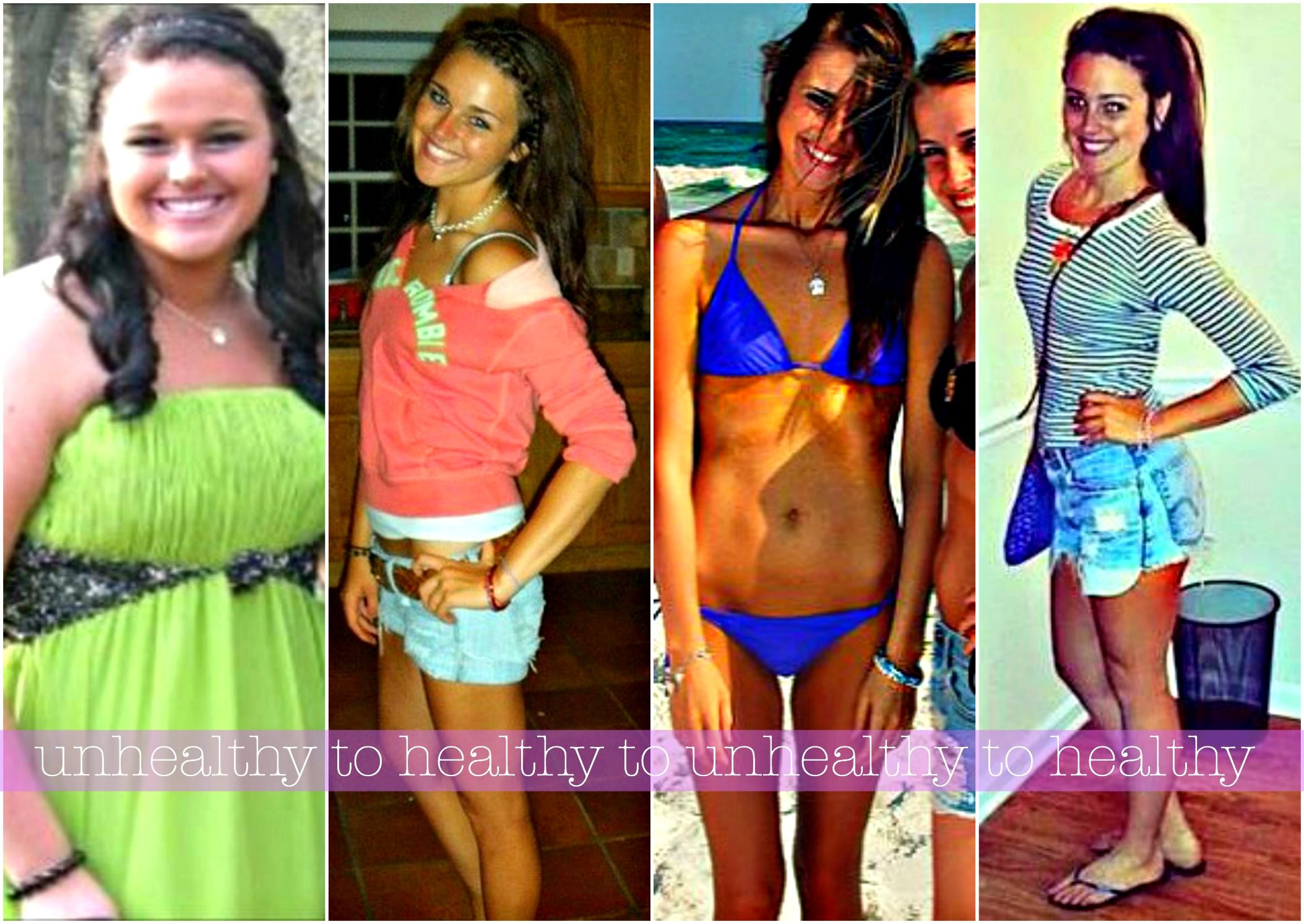 25 sourced weight loss transformations you still won't believe!, Skeleton