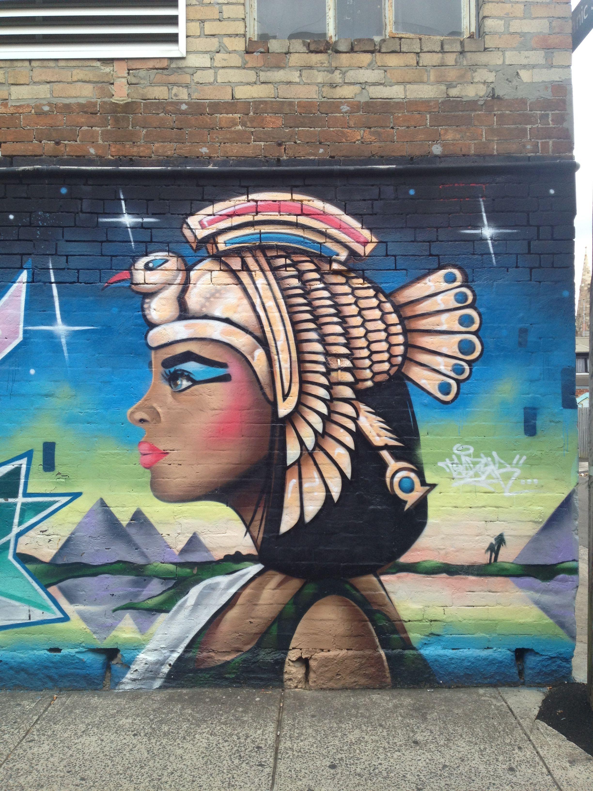 Nsw newtown sydney 3d street art street art graffiti