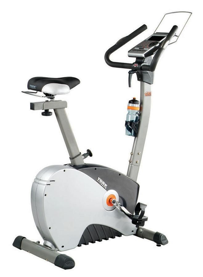 York C301 Programmable Exercise Bike 12 Weeks Hire Buy Best