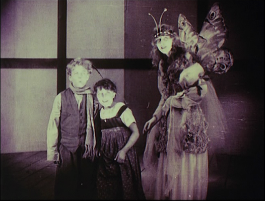 The Blue Bird (1918): Sweet Mystery of Life