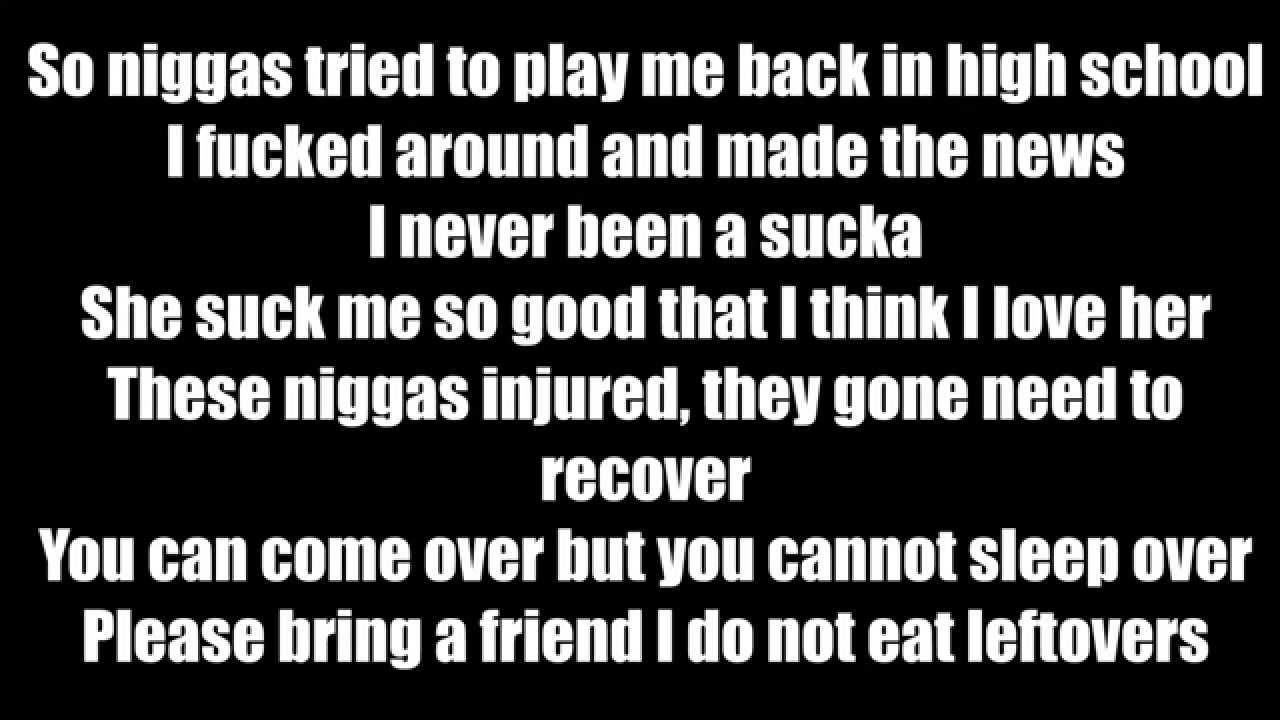 Lucci ft. Skooly I Wonder Why Lyrics
